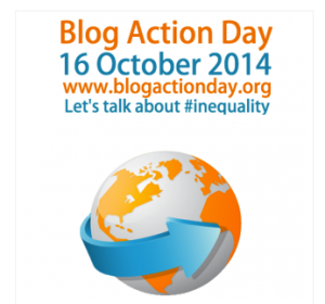 learn more at www.blogactionday.org
